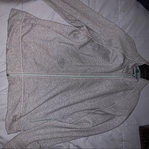 Hugo Boss full zip jacket +  Hugo Boss sweatpants